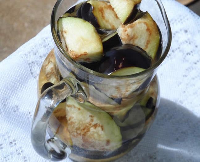 agua de berinjela com gengibre emagrece quantos quilos colesterol para que serve emagrece mito ou verdade